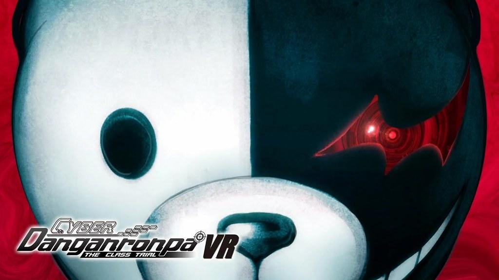 Cyber Danganronpa VR