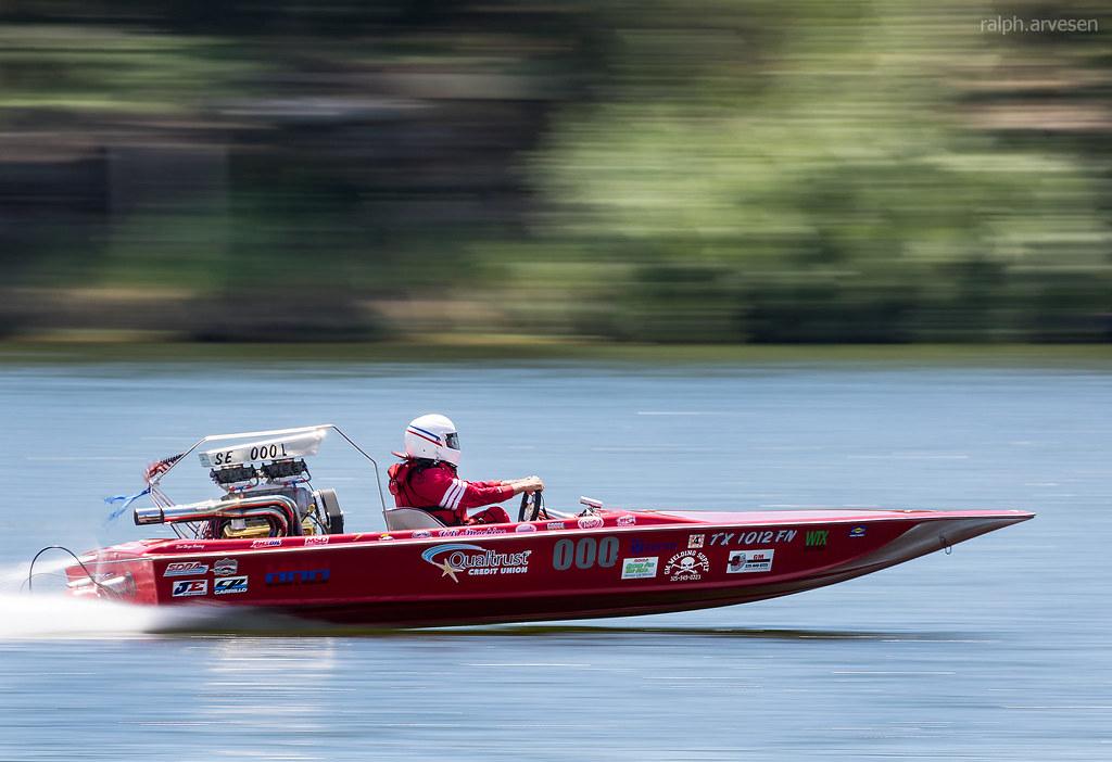 Lucas Oil Drag Boat Race, Stock Eliminator