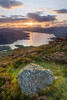 Loch Katrine from Ben A'an by NGUSS