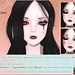 *{ SeVered GarDeN }* Pamela CREEPY – M3 Venus Anime Head + Body Kemono