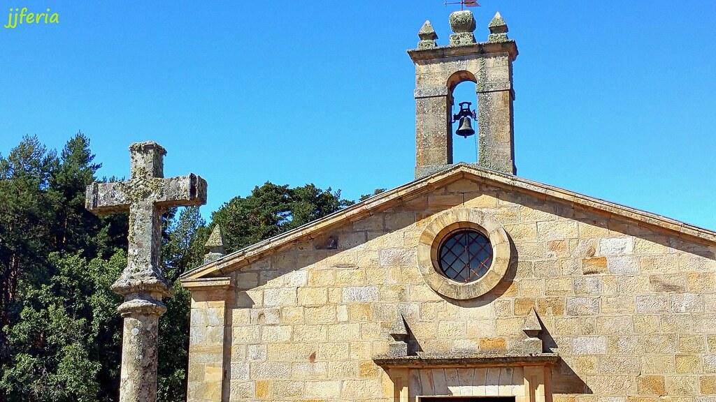 Ermita de Revenga