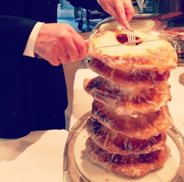 horcher los mejores restaurante madrid foodie luxury lifestyle2