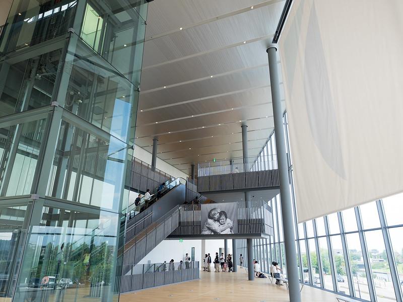 Toyama Prefectural Museum of Art & Design-12