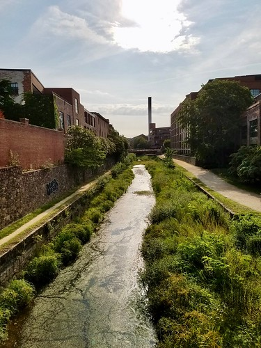 C&O Canal: Georgetown to Carderock