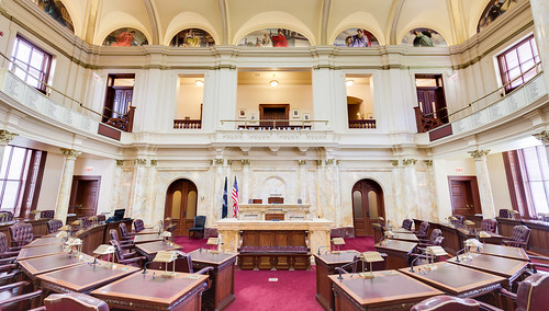 New Jersey Senate
