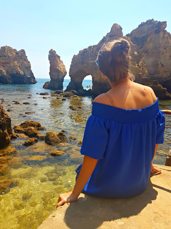 Ponta da Piedade Algarve, Portugal (007b)