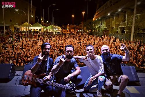 Zaidín Rock 2017