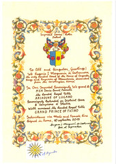 Archdukedom Lugano