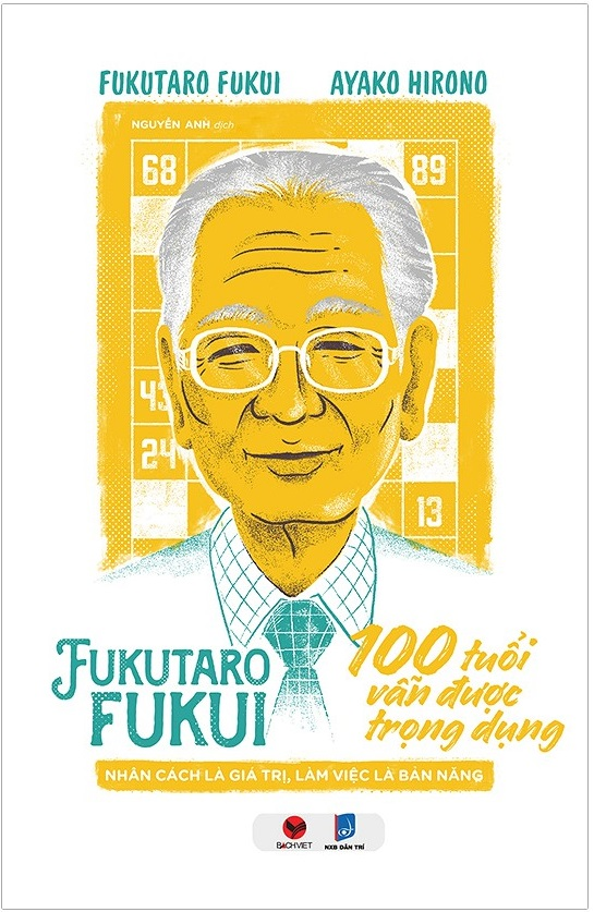 Fukutaro Fukui: 100 Tuổi Vẫn Được Trọng Dụng | Fukutaro Fukui