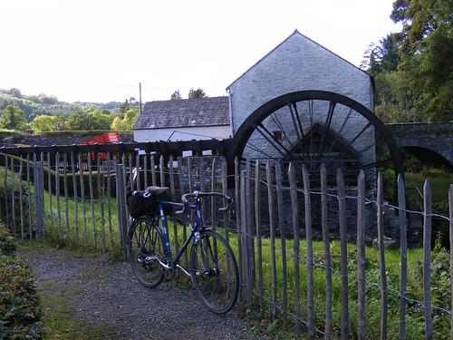 Newmills, Letterkenny
