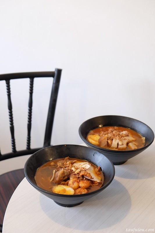 Penang Famous Prawn Noodle (4)