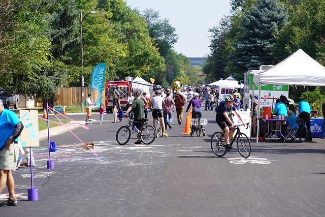 Open Streets Sept. 17