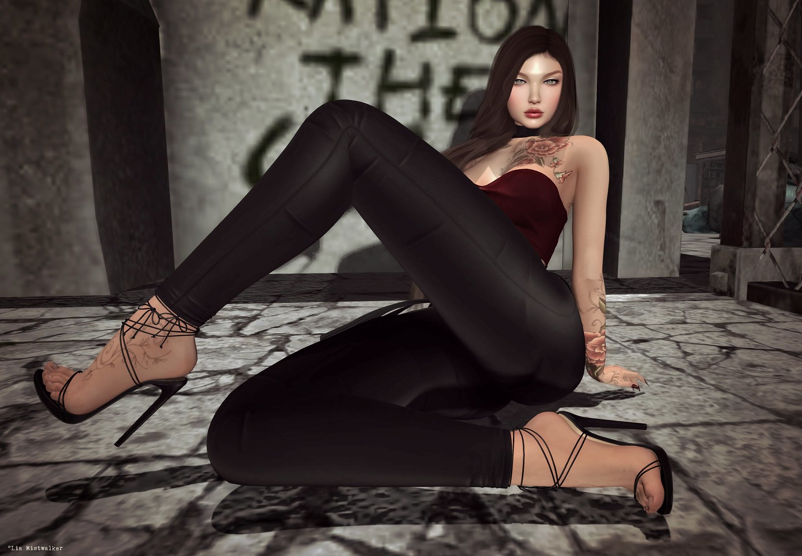 Fashion Therapy # 562