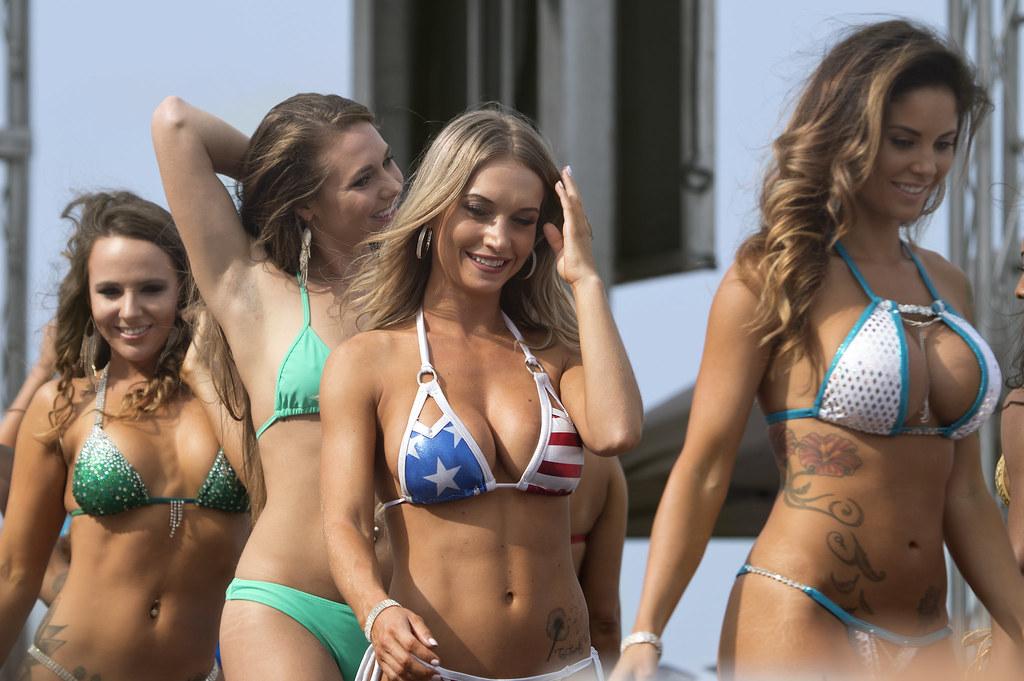 Stars Miss Nude Florida Contest Photos