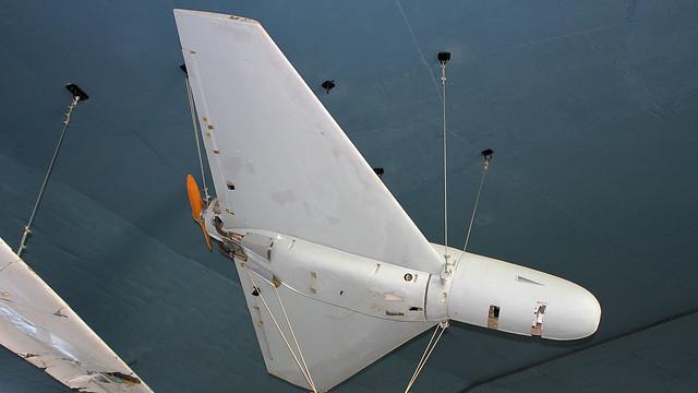 Cresserelle UAV