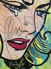 GRAFFITI GIRLS BY DILLON BOY