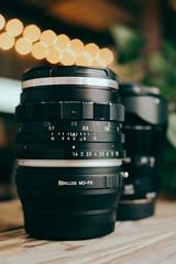 minolta 58mm f1.4