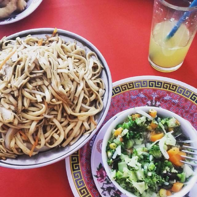 China food :3