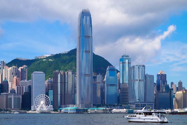 Hong Kong International Finance, Panasonic DMC-GX1, LUMIX G VARIO PZ 14-42/F3.5-5.6