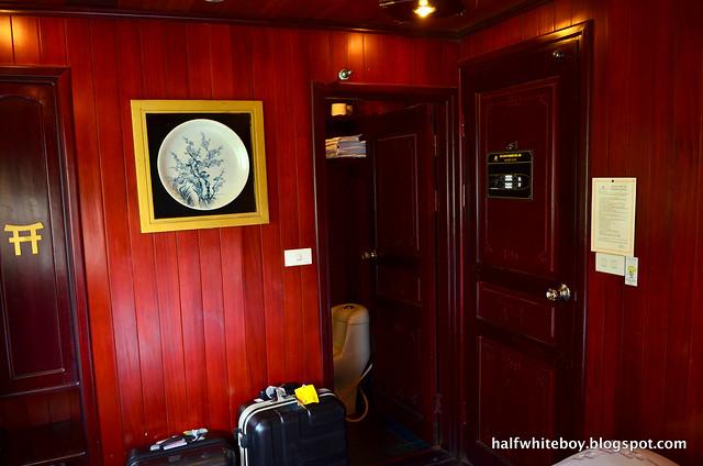 halfwhiteboy - halong bay cruise 23