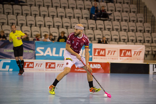 ACEMA Sparta Praha vs. TJ Znojmo LAUFEN CZ