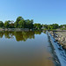 Pano Montmagny dam