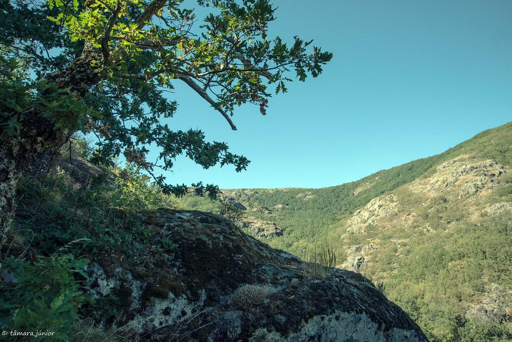 48.- 2017.- Caminhada - Sotillo de Sanábria-Cascata e Laguna de Sotillo-Sotillo (395)