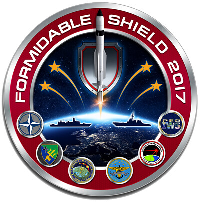 Exercise Formidable Shield 2017