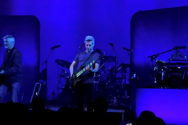 Mike Gordon Band, 27 September 2017