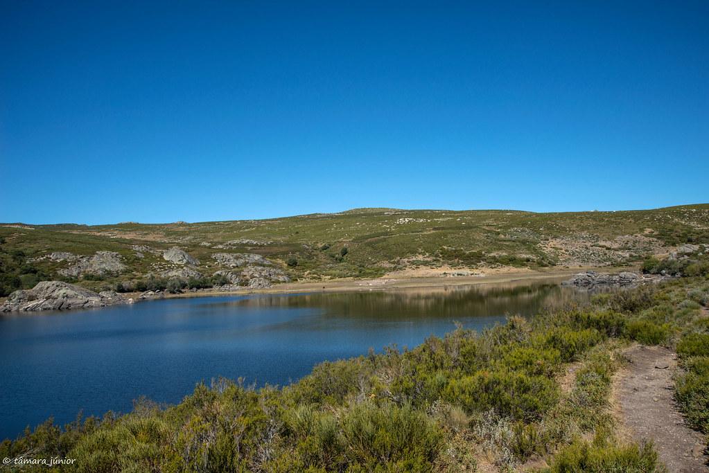 39.- 2017.- Caminhada - Sotillo de Sanábria-Cascata e Laguna de Sotillo-Sotillo (314)