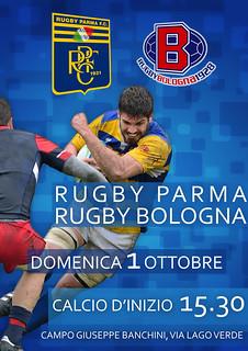 RPFC vs Bologna (di Federico Uriati)