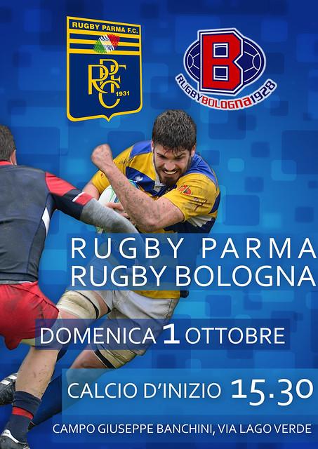 RPFC vs Bologna