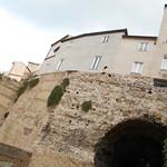 anfiteatro romano, Ancona