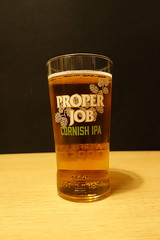 Beer Proper Job Cornish IPA DSC02206