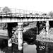 Neath rail bridge