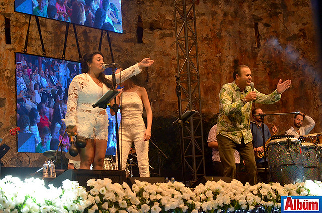 Ayhan Sicimoğlu Alanya konser -6