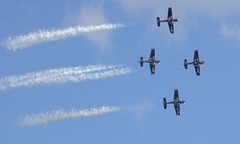 Airshow, Newcastle (County Down)