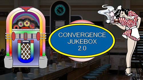Convergence Jukebox 2.0 Design