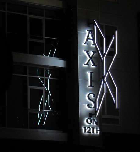 Axis on 12th (1008)