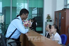 Consular legalization in Vietnam