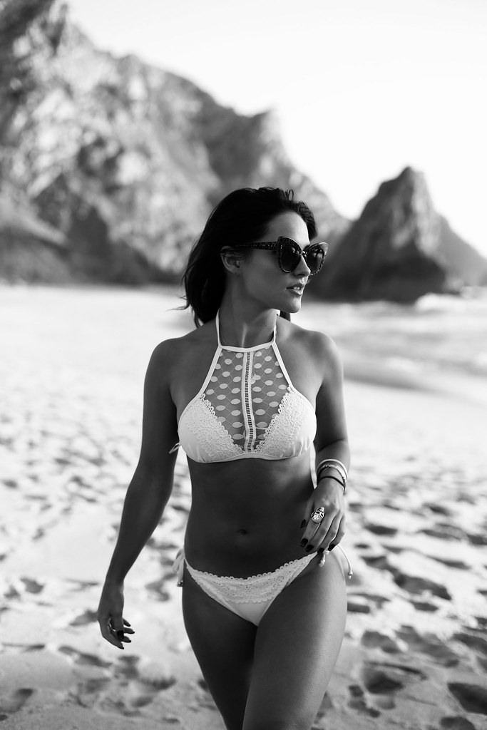The Little Magpie Swimwear Lookbook Portugal
