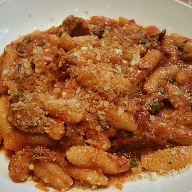 2017-Aug-14 Nightingale - cavatelli