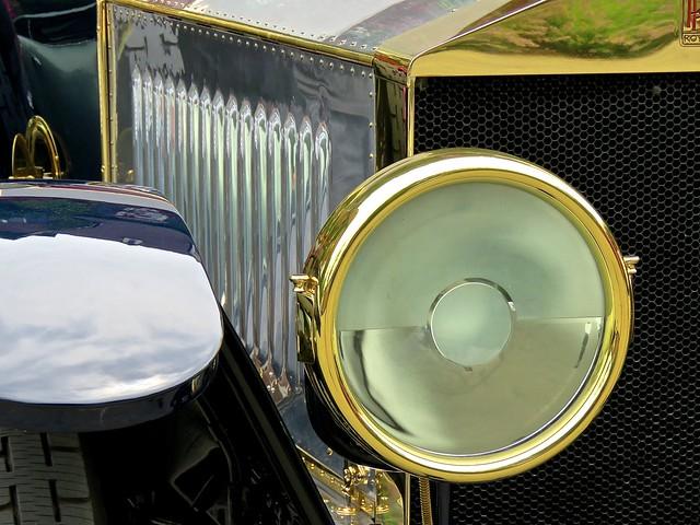 1914 Rolls Royce Silver Ghost Misselwood 10