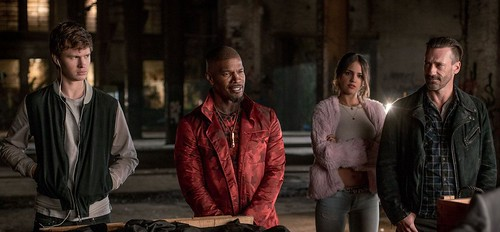 Baby Driver - screenshot 12