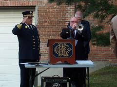 Fleischmann Fire Ceremony 2017
