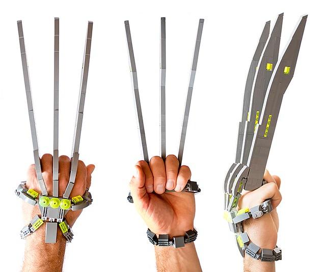 ABSmentium claw