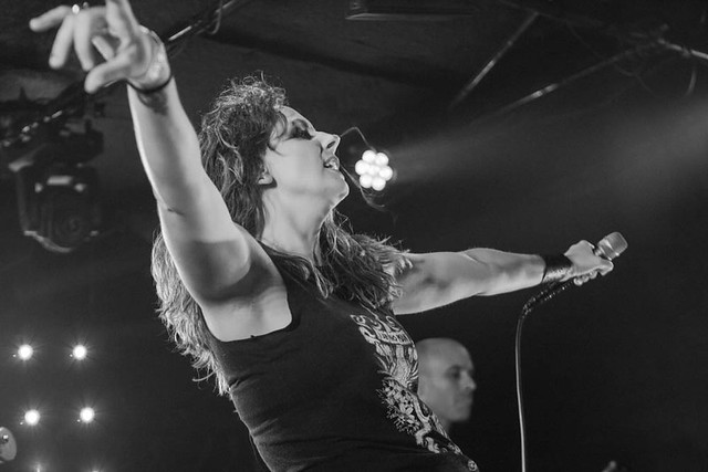 War on Women @ Rock & Roll Hotel, Washington DC, 08/26/2017