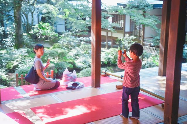十年,京都四季 | 卷一 | 啟程 | 17