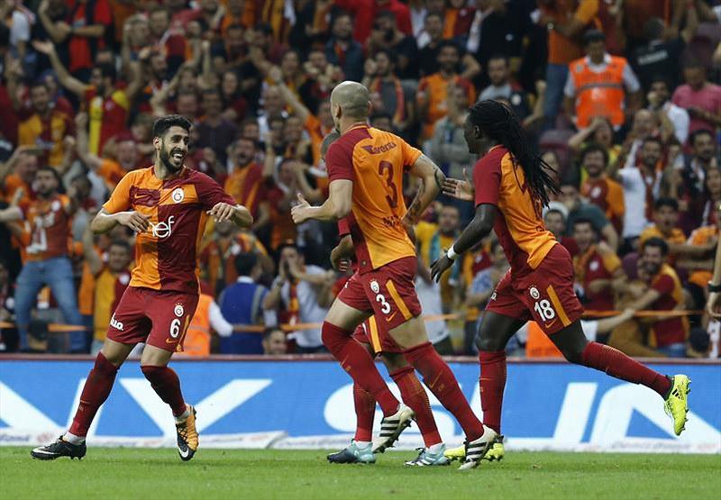 Galatasaray 3-0 Sivasspor (2017)