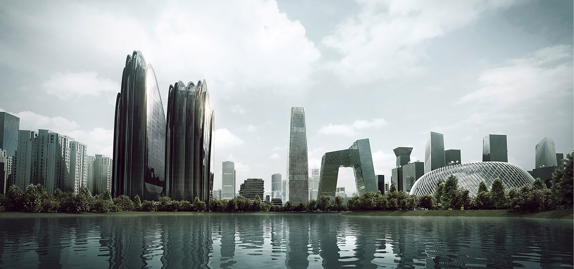 mm_Chaoyang Park Plaza design by MAD Architects_10